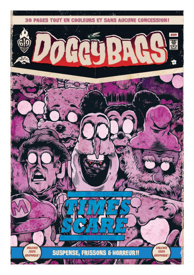 Page 5 Doggybags tome 13