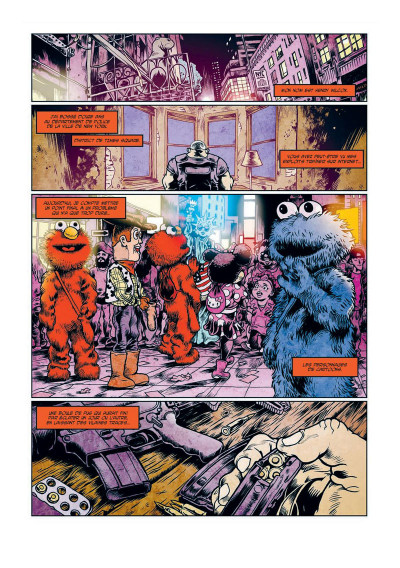 Page 6 Doggybags tome 13