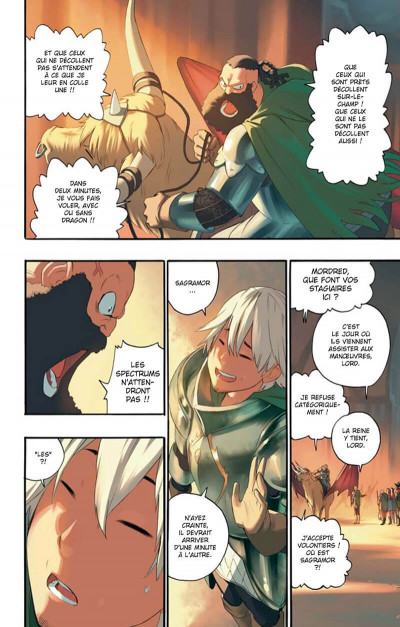 Page 9 Radiant tome 6