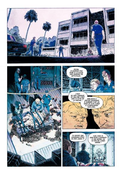 Page 6 Doggybags présente Heartbreaker