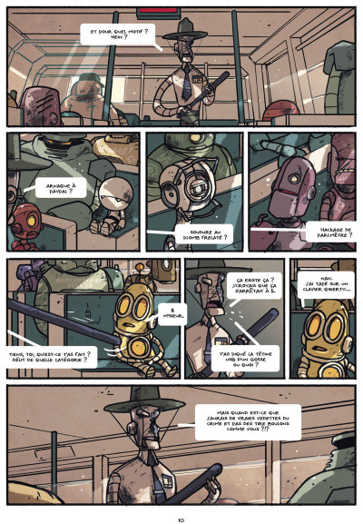 Page 2 Bots tome 2