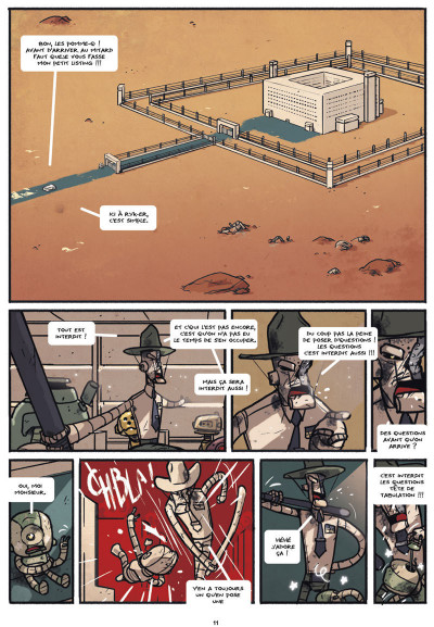 Page 3 Bots tome 2
