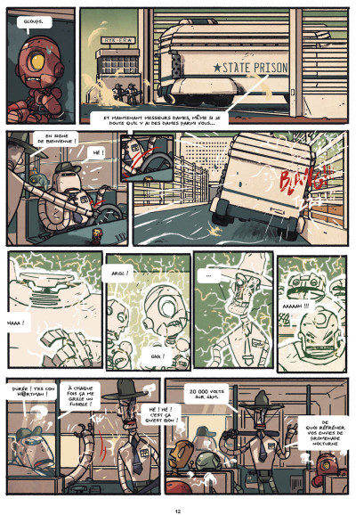 Page 4 Bots tome 2