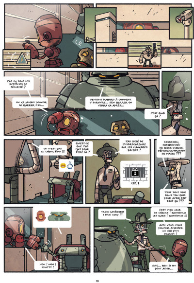 Page 5 Bots tome 2