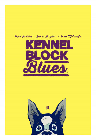Page 2 Kennel block blues