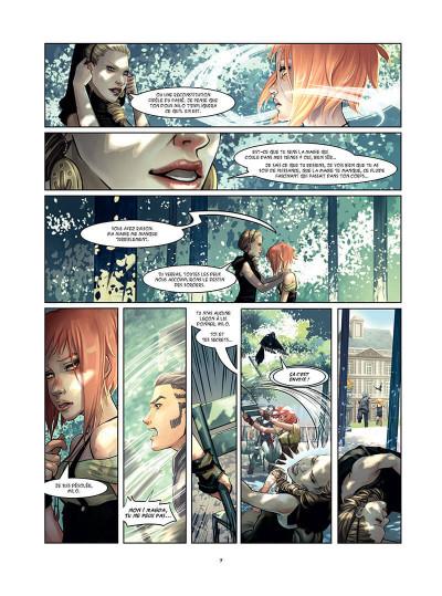 Page 0 Magda Ikklepotts tome 3