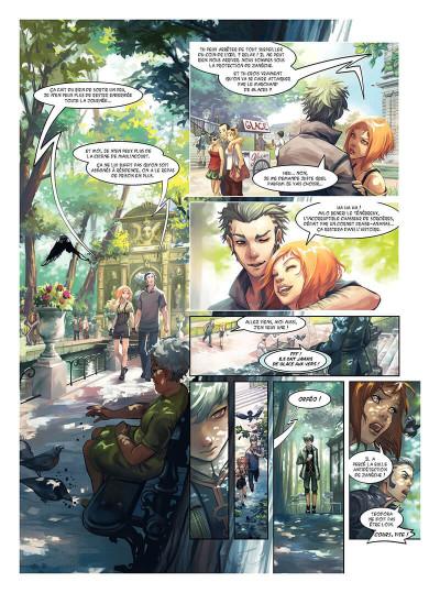 Page 8 Magda Ikklepotts tome 3