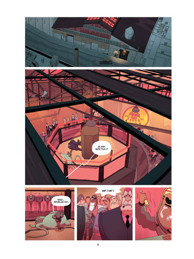 Page 4 Genpet tome 2