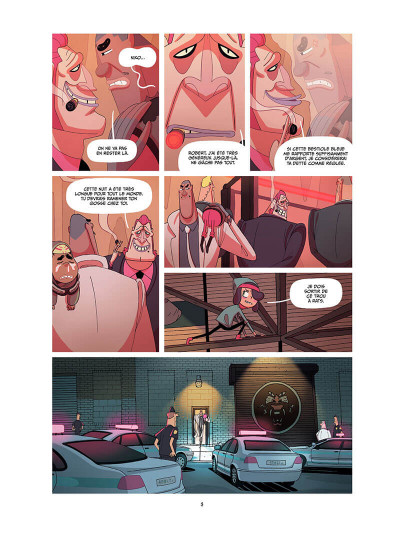 Page 8 Genpet tome 2