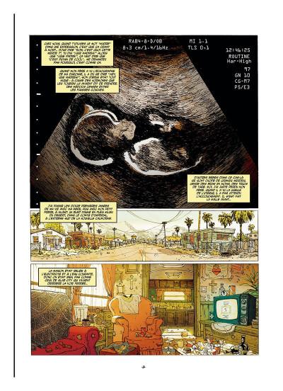 Page 6 Mutafukaz' puta madre - intégrale