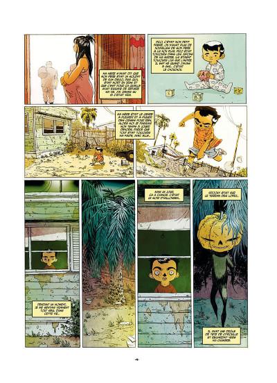 Page 7 Mutafukaz' puta madre - intégrale