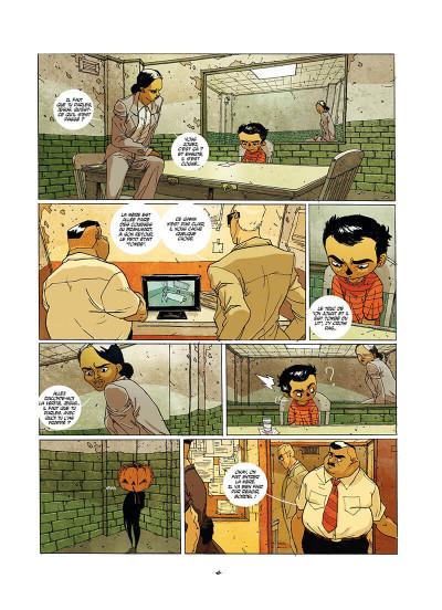 Page 9 Mutafukaz' puta madre - intégrale