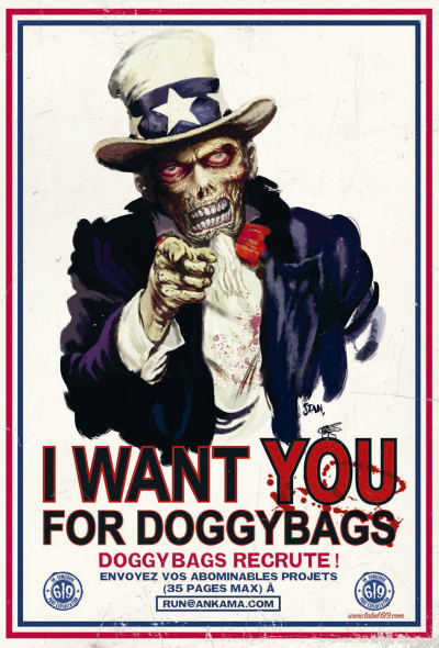 Page 0 Anthologie doggybags