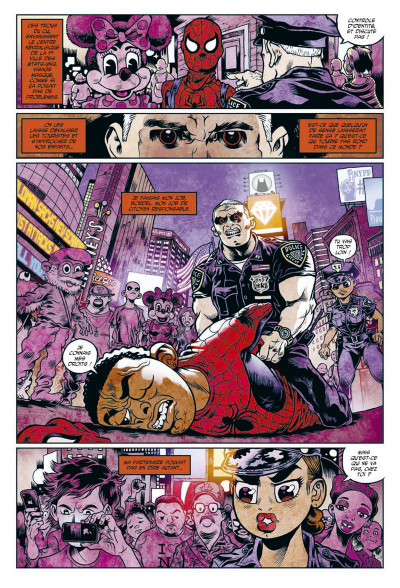 Page 8 Anthologie doggybags