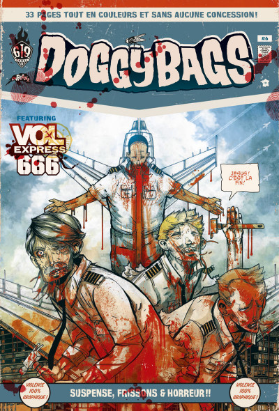 Page 9 Anthologie doggybags