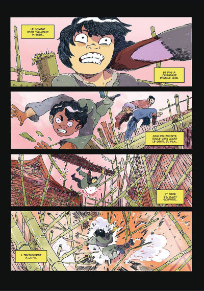 Page 7 The golden path
