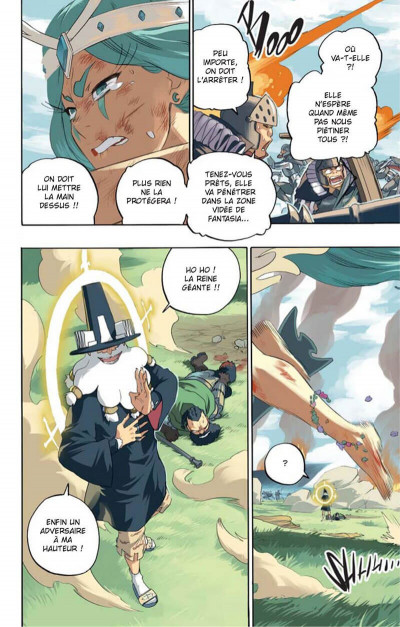 Page 9 Radiant tome 9