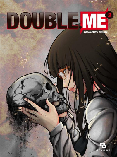 Couverture Double.Me tome 3