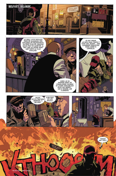 Page 0 Sons of anarchy tome 6