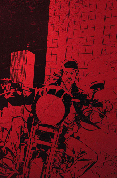 Page 6 Sons of anarchy tome 6