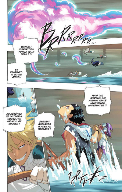 Page 9 Radiant tome 11