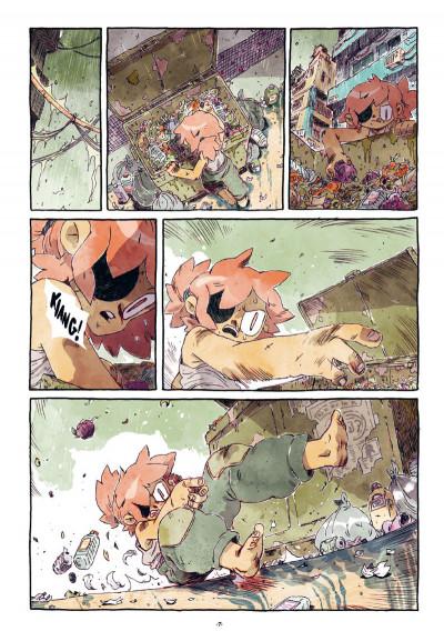Page 5 PTSD