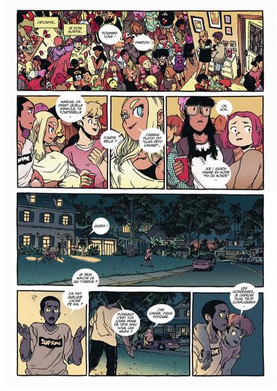 Page 0 Mutafukaz' loba loca tome 1