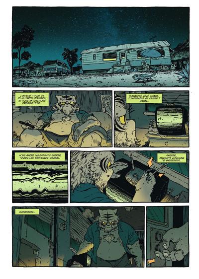 Page 0 Mutafukaz' loba loca tome 3