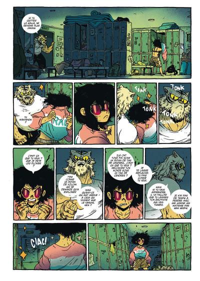 Page 4 Mutafukaz' loba loca tome 3