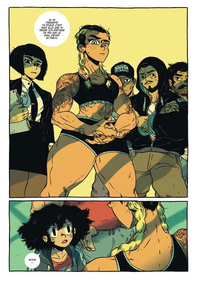 Page 5 Mutafukaz' loba loca tome 3