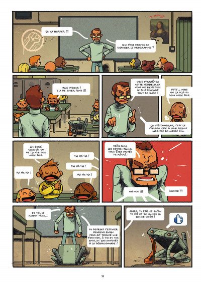 Page 0 Bots tome 3