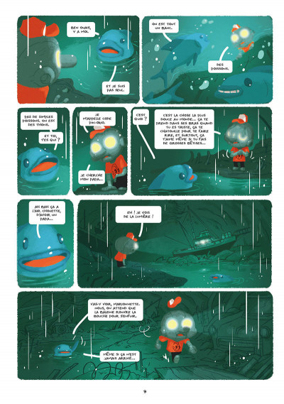 Page 8 Bots tome 3
