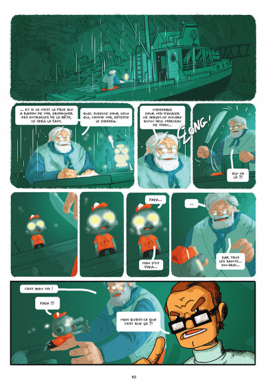 Page 9 Bots tome 3
