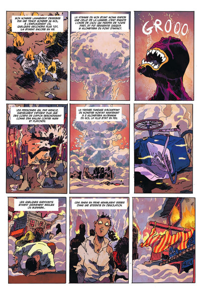 Page 0 Midnight tales tome 3