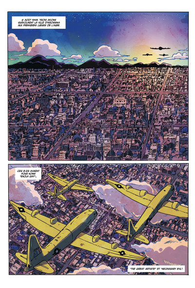 Page 6 Midnight tales tome 3