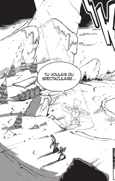 Page 0 Dofus volume double tome 9