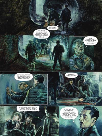 Page 7 Maudit sois-tu tome 1 - Zaroff