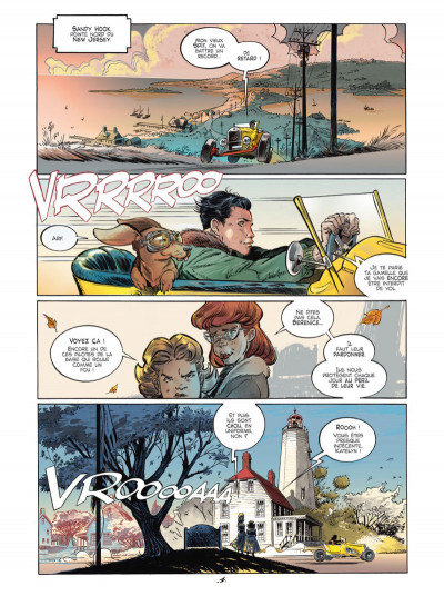 Page 4 The kong crew tome 1