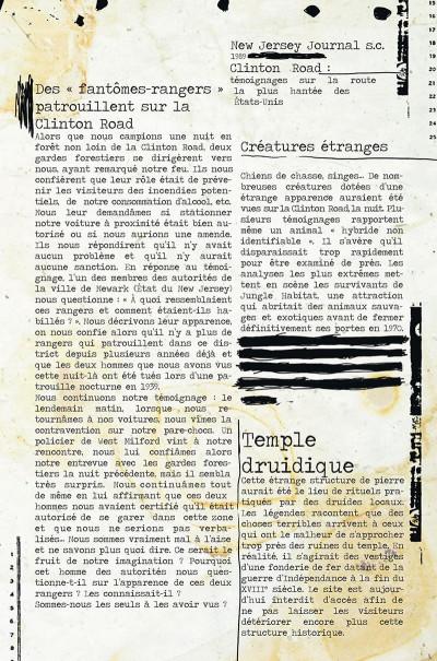 Page 4 Clinton road