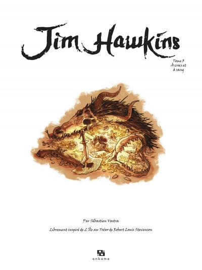 Page 4 Jim Hawkins tome 3