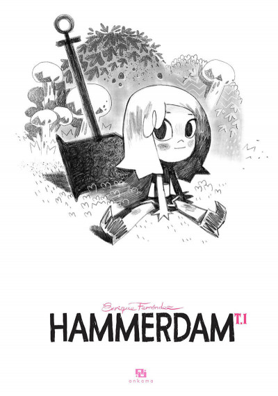 Page 3 Hammerdam tome 1