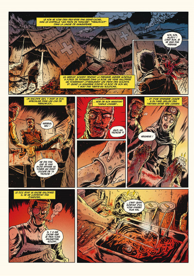 Page 6 Doggybags - trenchfoot