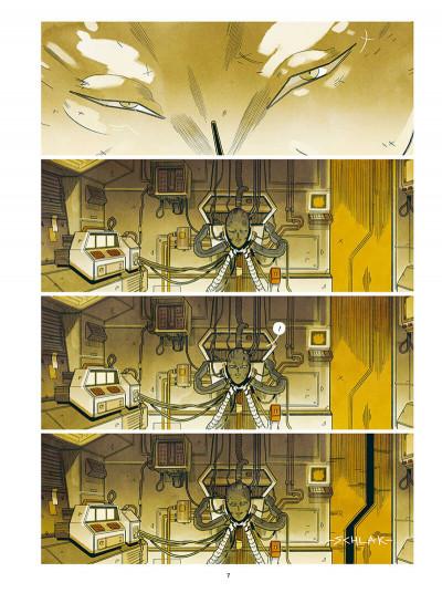 Page 1 Carbone & Silicium