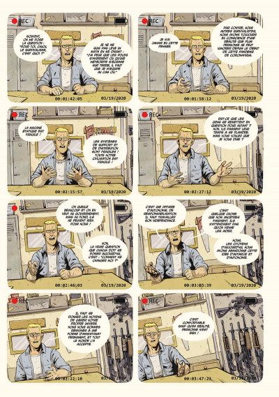 Page 5 Doggybags - Dirty old glory