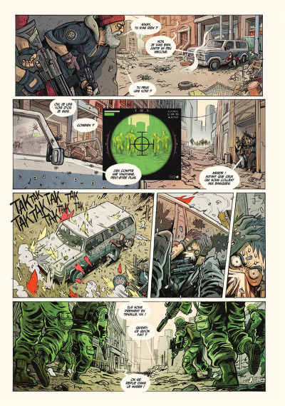 Page 9 Doggybags - Dirty old glory
