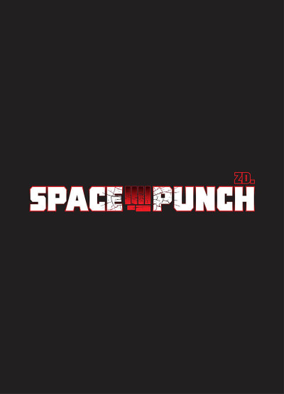 Page 2 Space punch tome 1