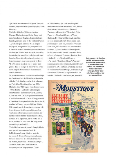 Page 7 Valhardi - intégrale tome 4
