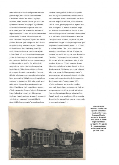 Page 9 Valhardi - intégrale tome 4