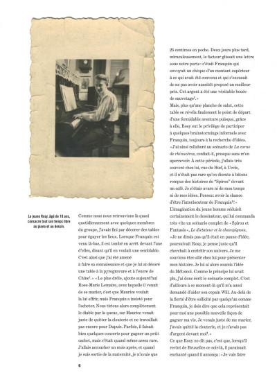 Page 6 Tif et Tondu - intégrale tome 2