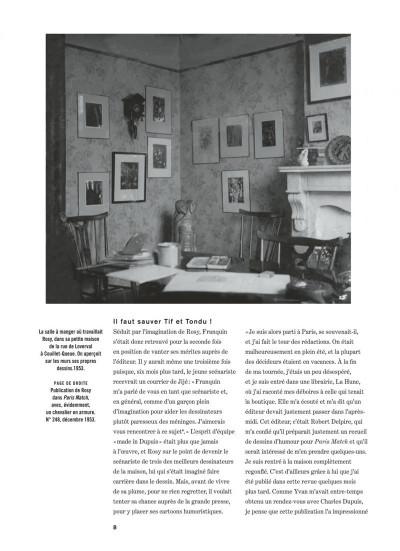 Page 8 Tif et Tondu - intégrale tome 2